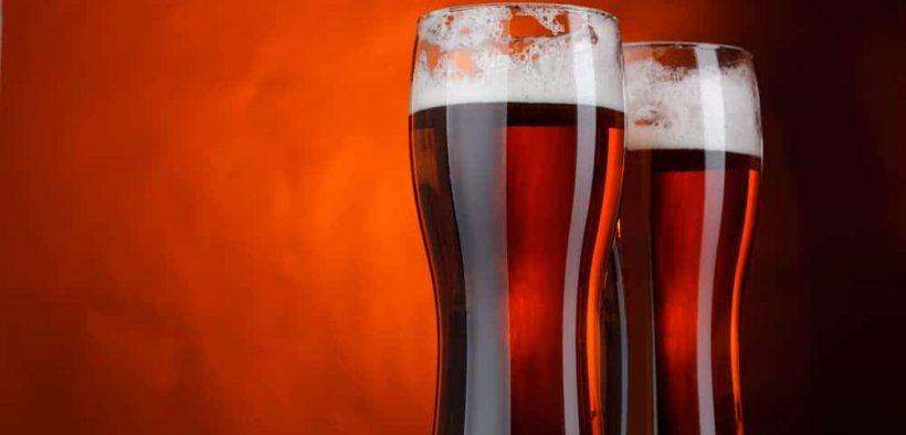 Imagen de Irish Red Ale