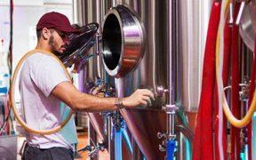 Imagen de cervecerías artesanales de Canadá