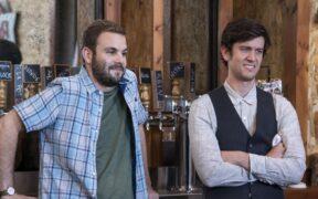 Imagen de la serie Brew Brothers