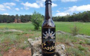 Nueva cerveza artesana Castel